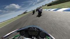 SBK 09: Superbike World Championship Screenshot # 1