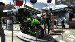 SBK 09: Superbike World Championship Screenshot # 10