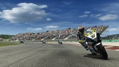 SBK 09: Superbike World Championship Screenshot # 2