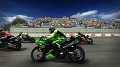 SBK 09: Superbike World Championship Screenshot # 3