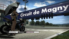 SBK 09: Superbike World Championship Screenshot # 5