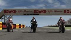 SBK 09: Superbike World Championship Screenshot # 6