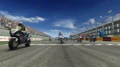SBK 09: Superbike World Championship Screenshot # 7