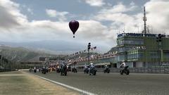 SBK 09: Superbike World Championship Screenshot # 8