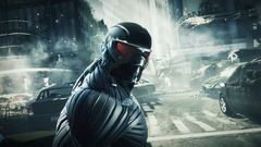 Crysis 2 Screenshot # 12