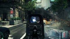 Crysis 2 Screenshot # 14