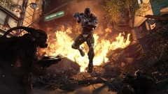 Crysis 2 Screenshot # 16