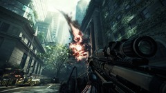 Crysis 2 Screenshot # 18