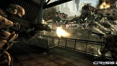 Crysis 2 Screenshot # 24