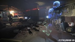 Crysis 2 Screenshot # 29