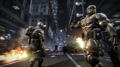 Crysis 2 Screenshot # 30