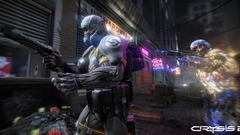 Crysis 2 Screenshot # 31