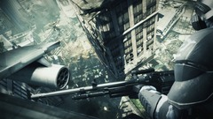 Crysis 2 Screenshot # 34