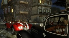 Saboteur Screenshot # 3