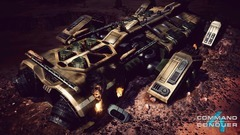 Command & Conquer 4: Tiberian Twilight Screenshot # 11