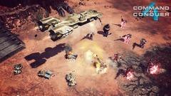 Command & Conquer 4: Tiberian Twilight Screenshot # 13