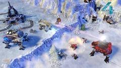 Command & Conquer 4: Tiberian Twilight Screenshot # 15