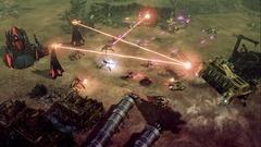 Command & Conquer 4: Tiberian Twilight Screenshot # 19