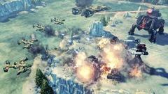 Command & Conquer 4: Tiberian Twilight Screenshot # 20