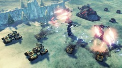 Command & Conquer 4: Tiberian Twilight Screenshot # 21