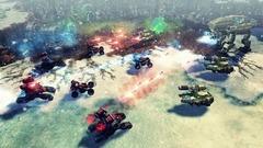 Command & Conquer 4: Tiberian Twilight Screenshot # 22