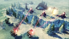 Command & Conquer 4: Tiberian Twilight Screenshot # 24