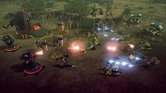 Command & Conquer 4: Tiberian Twilight Screenshot # 27