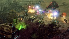 Command & Conquer 4: Tiberian Twilight Screenshot # 28