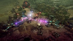Command & Conquer 4: Tiberian Twilight Screenshot # 31