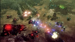Command & Conquer 4: Tiberian Twilight Screenshot # 32