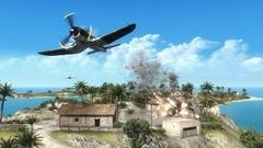 Battlefield 1943 Screenshot # 1