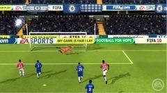 FIFA 10 Screenshot # 1