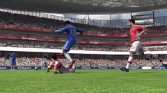 FIFA 10 Screenshot # 10