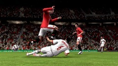 FIFA 10 Screenshot # 11