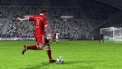 FIFA 10 Screenshot # 12