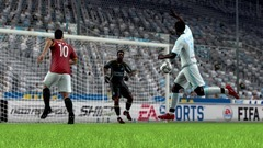 FIFA 10 Screenshot # 13