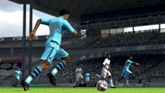 FIFA 10 Screenshot # 15
