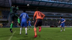 FIFA 10 Screenshot # 16
