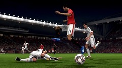 FIFA 10 Screenshot # 17