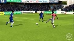 FIFA 10 Screenshot # 4