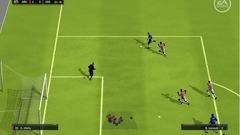 FIFA 10 Screenshot # 6