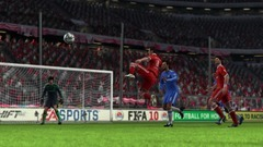 FIFA 10 Screenshot # 8