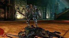 Dragon Age: Origins Screenshot # 2