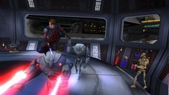 Star Wars: The Clone Wars - Republic Heroes Screenshot # 1