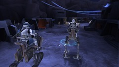 Star Wars: The Clone Wars - Republic Heroes Screenshot # 10