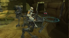 Star Wars: The Clone Wars - Republic Heroes Screenshot # 11