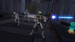 Star Wars: The Clone Wars - Republic Heroes Screenshot # 15