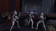 Star Wars: The Clone Wars - Republic Heroes Screenshot # 17