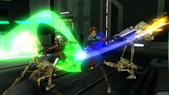 Star Wars: The Clone Wars - Republic Heroes Screenshot # 18