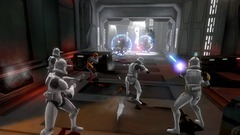 Star Wars: The Clone Wars - Republic Heroes Screenshot # 3
